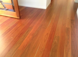 Ironbark Flooring - 130x19