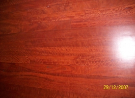 Forest Red Gum Close Up of 80 x 19 Select