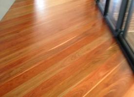 Ironbark Flooring - 130x19looring-130x19
