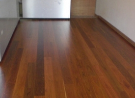 Ironbark 130x19 Oiled