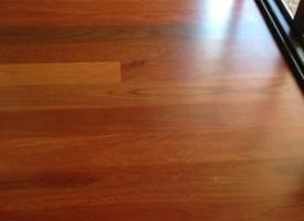 Ironbark Flooring - 130x19looring - 130x19