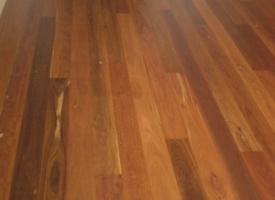 Grey Ironbark 130x19 Oiled