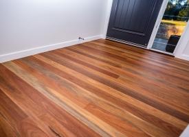 Gympie Sawmill - Blackbutt Flooring