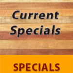 Gympie Sawmill Specials