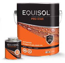 Equisol Products from Gympie Sawmill